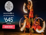 Explore Oceania and Beyond with Fiji Airways
