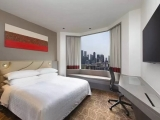 30-Day Early Bird Deal at Four Points Singapore