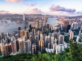 Fly to Hong Kong with Singapore Airlines