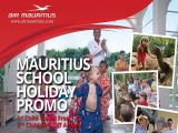 Air Mauritius School Holiday Promo from SGD 1,288