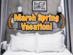 March Spring Vacation Promo at Hotel Yan
