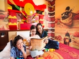 Hotel Stay at RM$605 in Legoland Malaysia with HSBC Card