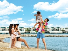 Save up to RM230 at Lexis Hibiscus Port Dickson with HSBC