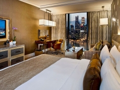 13% off the Best Available Rate at Marina Bay Sands with Citibank