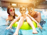 Summer Getaway at Millennium & Copthorne Hotels in Asia