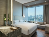 Get 15% off at Courtyard Singapore Novena by Marriott