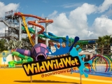 20% off Day Pass at Wild Wild Wet with Citibank