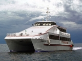 Up to 50% off your Return Ticket Fare via the Batam Fast Ferry with OCBC Card