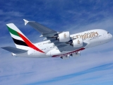 Up to 12% Savings on Emirates Airfares with UOB Card