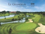 Stay & Golf Offer at Le Grandeur Palm Resort Johor from RM298