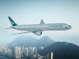 Exclusive Fare Promotion in Cathay Pacific with HSBC Card