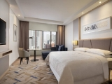 Sheraton Imperial Kuala Lumpur Hotel Shades of Love