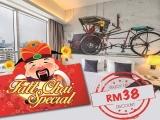 Fatt Chai Special at Vivatel Kuala Lumpur