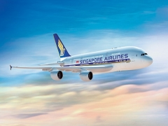 Singapore Airlines Airfare Promotion from SGD198!