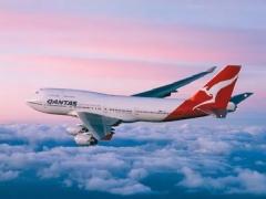 Qantas Airfare Promotion from SGD449!