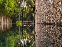 Spiritual Angkor Journey with Aman Resorts