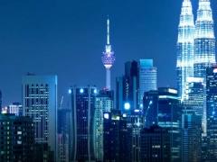 Stay Longer - 3rd Night Free at Four Seasons Hotel Kuala Lumpur
