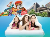 Getaway Deal with Up to 30% Savings at D'Resort @ Downtown East