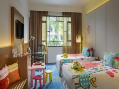 Enjoy Family Fun at Swissotel Merchant Court