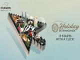 Holiday Extravaganza at Capri by Fraser Kuala Lumpur and more!