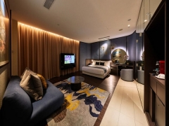 Stay and Dine Offer at ONE°15 Marina