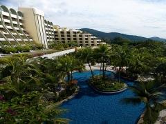 Stay 3 Save 25% at Parkroyal Penang Resort