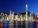Special Offer for Star Pisces' 1-Night Hong Kong Cruise