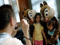 Room and Hotel Breakfast Package at Disneyland Hong Kong