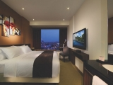 Special Room Rate Offer at Bay Hotel Singapore with Maybank