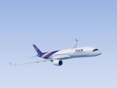Up to 10% off Base Fares in Thai Airways with UOB Card
