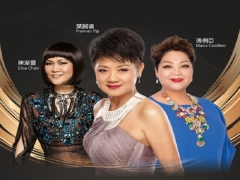 Crazy Funny Asian Divas Concert Room Package at Resorts World Genting
