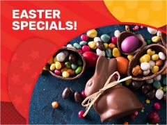 Easter Specials: Enjoy up to 35% Off Room Rates at Tune Hotels