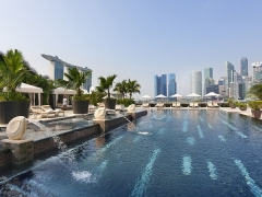 Enjoy Complimentary Upgrades at Visa Luxury Hotel Collection with Citibank