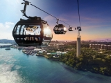 30% off Cable Car Sky Pass with DBS Card