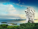 30% off Sentosa Merlion Ticket with DBS Card