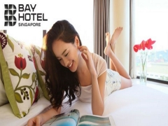 Staycation @ Bay Offer from SGD165 in Bay Hotel Singapore