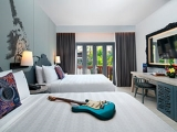 Additional 5% off Best Available Rates at Hard Rock Hotel Bali with OCBC