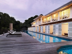 10% off Staycation Bookings at Amara Sanctuary Sentosa with HSBC