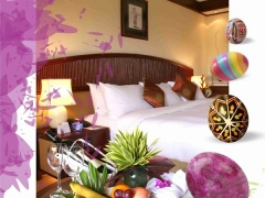 Easter Day Package at Le Grandeur Palm Resort Johor