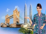 Enjoy Exclusive Travel Deals with Malaysia Airlines and Maybank