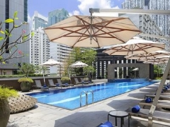 Wellness Weekend Stay at Carlton City Singapore