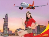 Enjoy Flying to Vietnam with VietJet Air from SGD $0