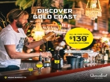 Discover Gold Coast with Scoot from SGD139