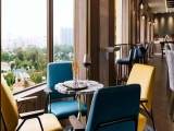 The Weekend Club Offer Hotel Jen Tanglin Singapore by Shangri-La
