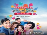 Malaysia Travel Fair: Exclusive Offer for Resorts World Genting