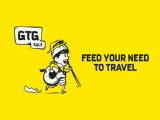 GTG Sale: Feed your Need to Travel at 50% Off with Scoot