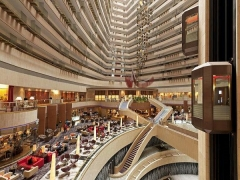 10% off Staycation Bookings at Marina Mandarin Hotel with HSBC