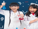 Science and Space – 40% off on KidZania Kuala Lumpur Tickets