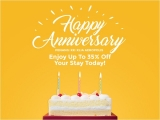 Tune Hotels Anniversary Sale with Up to 35% Savings