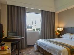 Ramadan & Syawal (Room Only) at Concorde Hotel Shah Alam